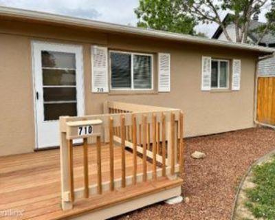 710 E Rio Grande St, Colorado Springs, CO 80903 2 Bedroom Apartment