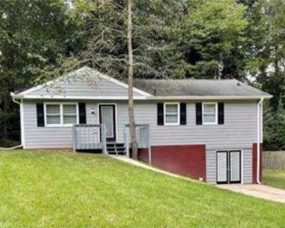 2857 Rhett Butler Dr, Douglasville, GA 30135 2 Bedroom House