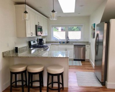 Well Furnished 2 bedroom condo for rent in Asheville
