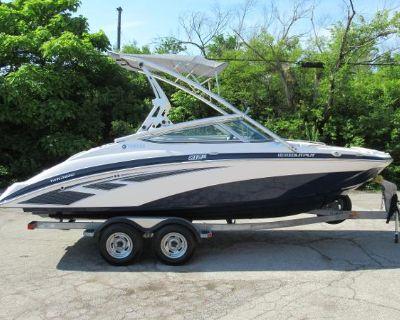2012 Yamaha Boats 212X
