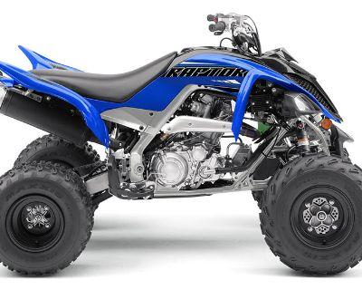 2021 Yamaha Raptor 700R ATV Sport Amarillo, TX