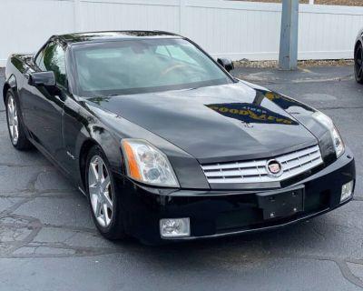 2006 Cadillac XLR Star Black Limited Edition 19123