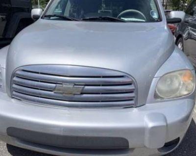 2010 Chevrolet HHR 1LT