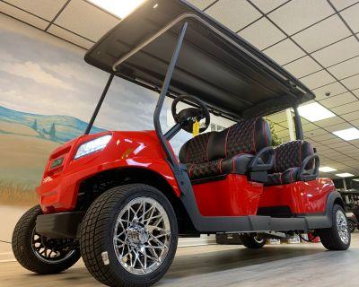 2021 Club Car Onward 4 Passenger Gas Golf carts Canton, GA