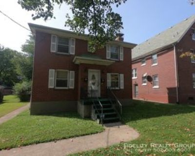 4304 S 3rd St #2, Louisville, KY 40214 2 Bedroom Apartment