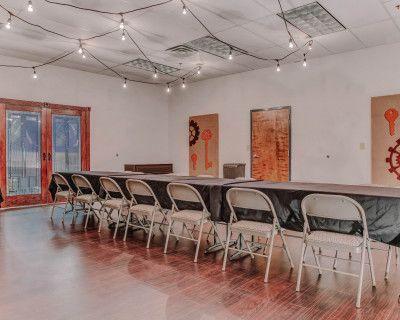 Event Suite for your next Meeting, Marietta, GA