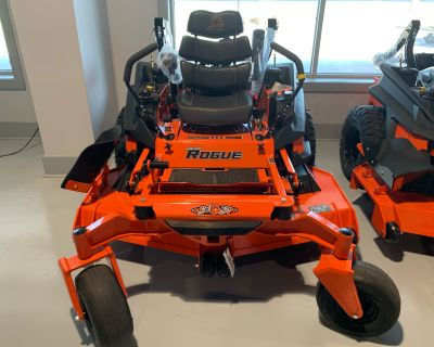 2021 Bad Boy Mowers Rogue 72 in. Vanguard EFI 37 hp Commercial Zero Turns Valdosta, GA