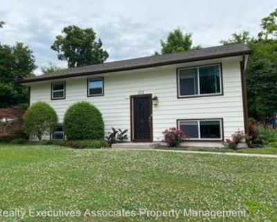 321 Best St, Maryville, TN 37803 4 Bedroom House