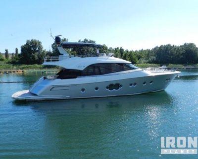 2017 (unverified) Monte Carlo MCY 70 Yacht