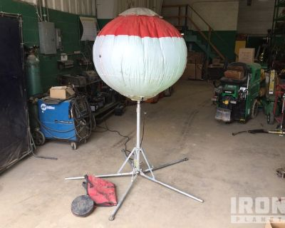 2014 (unverified) Multiquip GBW Balloon Light