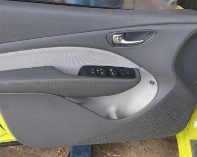 2013 13 Dodge Dart Front Left Door Inside Handle Oem