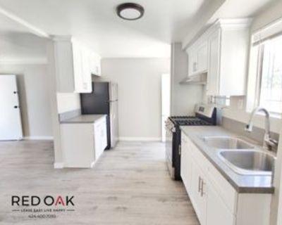 810 W 42nd Pl #810, Los Angeles, CA 90037 1 Bedroom Condo