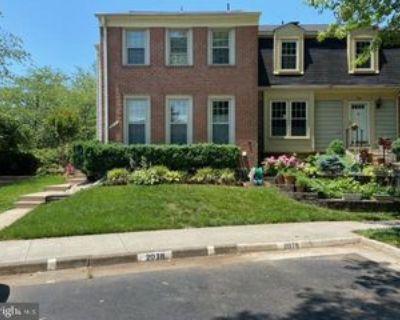 2916 Village Spring Ln, Oakton, VA 22181 3 Bedroom House