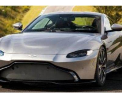 2019 Aston Martin Vantage Standard