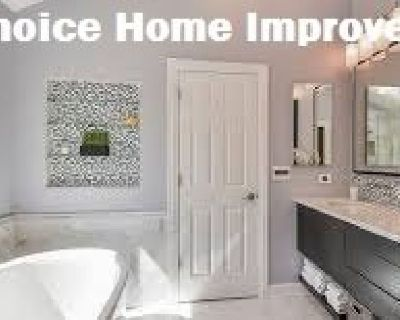 Luxury Bathroom Remodeling Contractor in Fort Myers