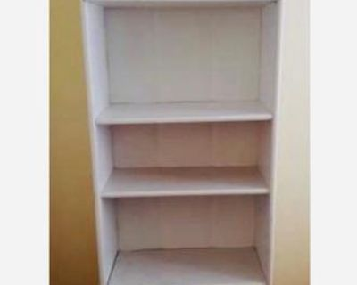 Book case/closet organizer