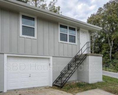 11813 Henry St #A, Sugar Creek, MO 64054 2 Bedroom Condo