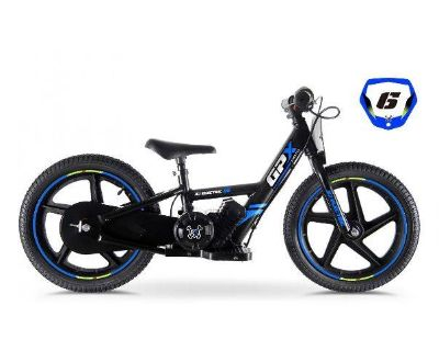 2020 Pitster Pro XJ-E 16 electric motorcycle Motorcycle Off Road Portland, OR