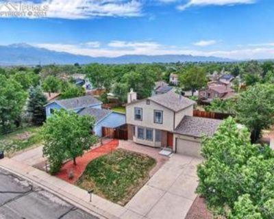 1220 Irving Ln, Colorado Springs, CO 80916 4 Bedroom Apartment
