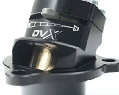 Go Fast Bits DV+ Blow Off Valve Ready to Ship!