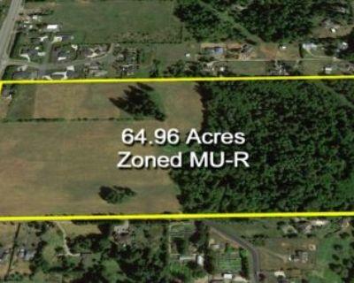 18717 NE 122nd Avenue - 64.96 Acres