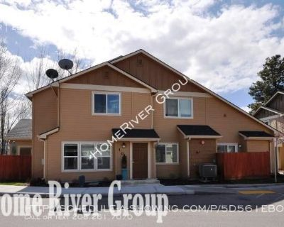 Beautiful 2X2 Townhome in Boise!