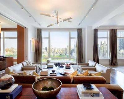 15 CENTRAL PARK WEST 34C In New York New York, NY 0 Bedroom Apartment For Sale