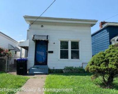 3312 Bank St, Louisville, KY 40212 4 Bedroom House