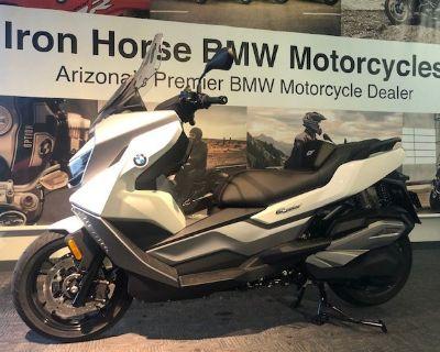 "2022 BMW C 400 GT BMW ""C"" Tucson, AZ"