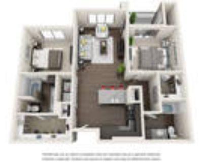 Palms Luxury Apartments - B2