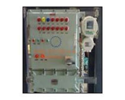 Flameproof Automation Controller