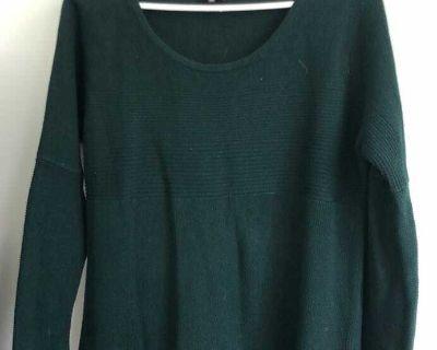 Babaton Italian wool sweater