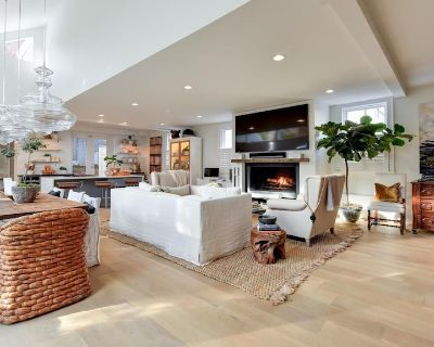 Historic Georgetown , Newly Renovated, open concept, , exquisite - Georgetown