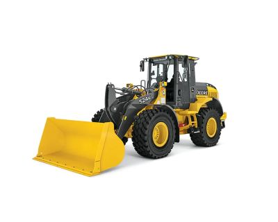 Other Wheel Loaders