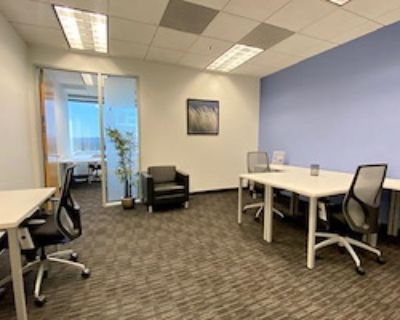 Private Office for 10 at Regus Warner Center