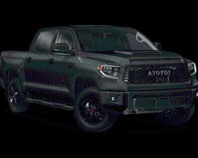 New 2021 Toyota Tundra TRD Pro CrewMax 5.5' Bed 5.7L (Natl)