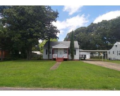 3 Bed 1 Bath Preforeclosure Property in Newport News, VA 23605 - Decatur St
