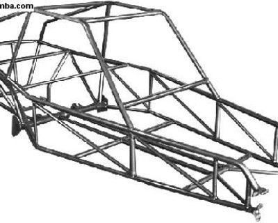Stalker 2 Seat Sand Rail Frame