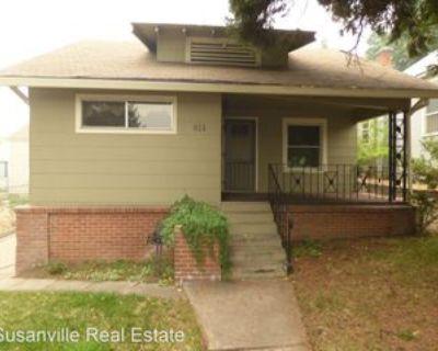 814 Nevada St, Susanville, CA 96130 2 Bedroom House