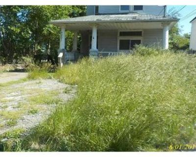 3 Bed 2 Bath Foreclosure Property in Cleveland, OH 44105 - Osage Ave