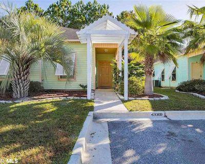 Orange Beach Villa 4306B, 3 Bedroom, 2 Bathroom, Sleeps 8 - Orange Beach