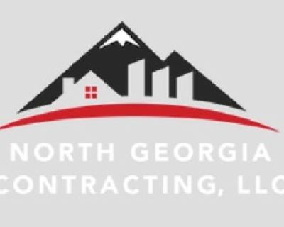 North Georgia Roofing - Gainesville Office