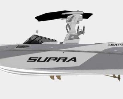 2022 Supra SA 400