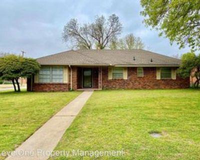 4415 Nw 53rd St, Oklahoma City, OK 73112 3 Bedroom House