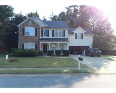4 Bed 3 Bath Preforeclosure Property in Kennesaw, GA 30152 - Summer Ridge Ln NW