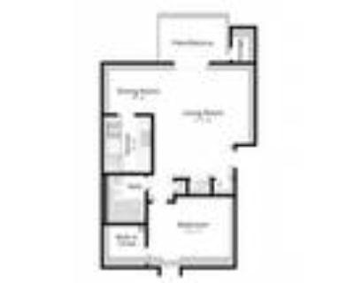 Woodbridge Castleton I - 1 Bedroom Apartment