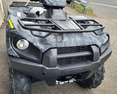2021 Kawasaki Brute Force 750 4x4i EPS ATV Sport Utility Ledgewood, NJ