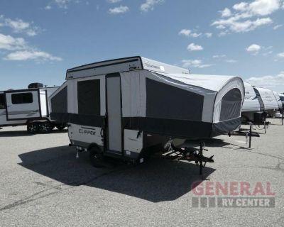 2021 Coachmen Rv Clipper Camping Trailers 806XLS