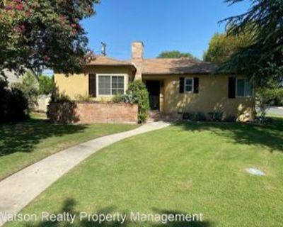2453 Alder St, Bakersfield, CA 93301 3 Bedroom House