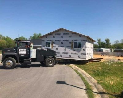 FREE MOBILE HOME REMOVAL SERVICE